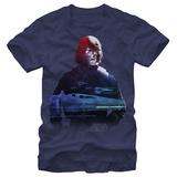 Star Wars The Force Awakens- Black Leader Shirts