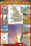 Roman Britain Print