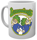 Lemmings Duo Mug Tazza
