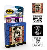 DC Comics Joker Coaster Set Coaster