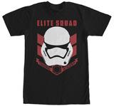 Star Wars The Force Awakens- Elite Training Academy T-shirts