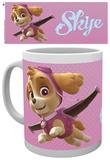 Paw Patrol Skye Fly Mug Muki