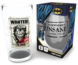 DC Comics Joker 500 ml Glass Artículos de regalo