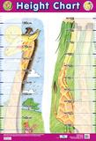 Height Chart Prints