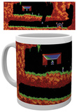Lemmings Rock Mug Tazza