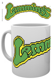 Lemmings Logo Mug Tazza