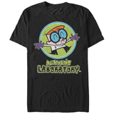 Dexter's Lab- Boy Genius T-Shirt