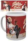 Fallout 4 Nuka Cola Mug Tazza