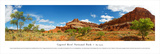 Capitol Reef National Park 1 - The Castle Posters by James Blakeway