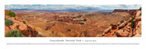 Canyonlands National Park 2 - Grand View Point Prints by James Blakeway