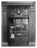 Paris, 1901-1902 - Petit Bacchus, rue St. Louis en l'Ile Prints by Eugene Atget