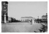 Paris, about 1877 - Place de l'Etoile Prints by Charles Marville