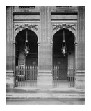 Paris, 1904-1905 - Palais-Royal Prints by Eugene Atget