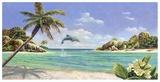 Seychellerne Kunst af Andrea Del Missier