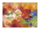 Terre baciate dal sole Prints by Tebo Marzari