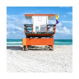 Miami Beach I Prints by Richard Silver