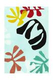 Tropicalia II Print by Jodi Fuchs