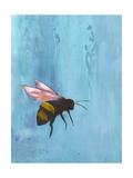 Pollinators I Premium Giclee Print by Mehmet Altug