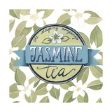 Tea Label I Prints by Grace Popp