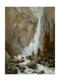 Yosemite Falls Prints by Chuck Larivey