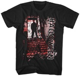 Halloween - Terror on the Stairs T-shirts