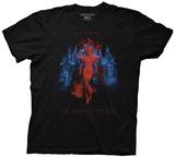 Crimson Peak- One Sheet T-shirts
