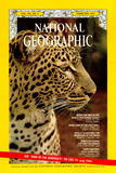 National Geographic Magazine Cover Photographic Print by Thomas Nebbia