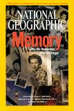 Rebecca Hale - Cover of the November, 2012 National Geographic Magazine Fotografická reprodukce