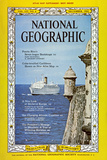 Cover of the December, 1962 National Geographic Magazine Photographic Print by B. Anthony Stewart