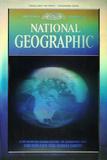 Cover of the December, 1988 National Geographic Magazine Fotografisk tryk af Joseph D. Lavenburg