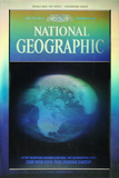 Cover of the December 1988 National Geographic Magazine Photographic Print by Joseph D. Lavenburg