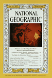 National Geographic Magazine Cover Photographic Print by Black Star