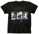 Genesis- Lamb Lies Down On Broadway T-shirts