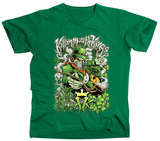 Kottonmouth Kings- Pot O' Green Gold T-Shirt
