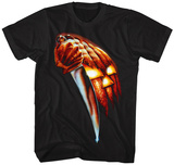 HALLOWEEN- Carving Knife T-shirts