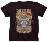 Primus- Wonkahead T-shirts