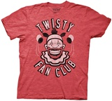 American Horror Story- Twisty Fan Club T-shirts