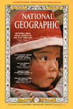 Cover of the February, 1964 National Geographic Magazine Photographic Print by Bates Littlehales