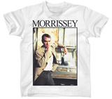 Morrissey- Jukebox Shirt