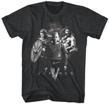 Vikings- Family T-shirts