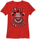 Womens: American Horror Story- Twisty Fan Club T-shirts