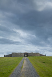 Downhill House on the Downhill Demesne Photographic Print by Tim Thompson