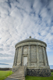 Mussenden Temple at Downhill Demesne Photographic Print by Tim Thompson