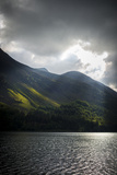 Buttermere in the Lake District Photographic Print by Alex Treadway
