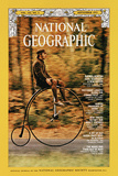 National Geographic Magazine Cover Photographic Print by David Arnold