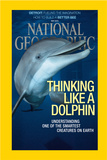 Cover of the May, 2015 National Geographic Magazine Photographic Print by Brian J. Skerry
