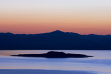 Mono Lake at Dawn Photographic Print by Paul Colangelo