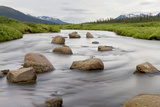 The Headwaters of the Skeena River in the Area of the Sacred Headwaters Photographic Print by Paul Colangelo