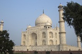 The Taj Mahal Photographic Print by Macduff Everton