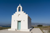 A Small Chapel on Antiparos Island Photographic Print by Sergio Pitamitz